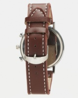 you i and vintage gentleman tan accessory