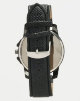 you i and urban warrior watch black gold accessory