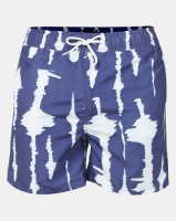 d struct tanker shock swim shorts navy swimwear