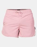 d struct petro swim shorts blush swimwear