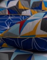 horrokses fashions abstract diamond duvet cover set multi duvet cover