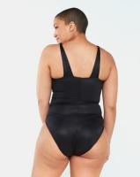 miraclesuit illusionists azura one piece black swimwear