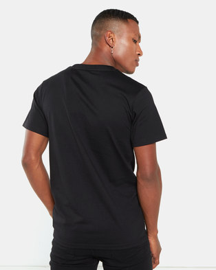Photo of ASICSTIGER AHQ At Graphic Short Sleeve Tee Black