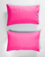 utopia pillow case set cerise bedding