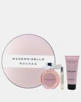 rochas mademoiselle eau de parfum gift set gift set