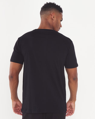 Photo of Billabong Atlantic Short Sleeve Tee Black