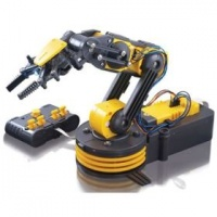 star wars robot arm electronic toy