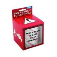 vw emergency toilet roll bathroom accessory