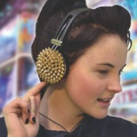 star trek punk headphones earphone