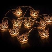 star wars butterfly string lights lighting