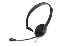 panasonic kx tca400 over the head headset