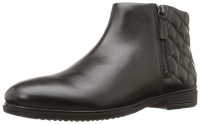 ecco footwear womens touch 15 quilted bootie chelsea boot