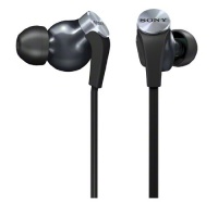 sony mdr xb90ex in ear extra bass headphones japanese