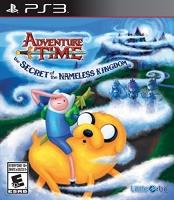 adventure time the secret of nameless kingdom