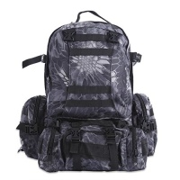kexkl 50l outdoor backpack military tactical