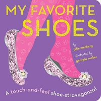 my favorite shoes a touch and feel shoe stravaganza