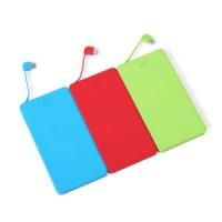 brand new universal custom portable ultra slim credit card