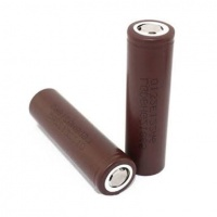 18650 2500mah lithium ion e cigarette vaping battery pack