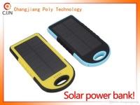 solar charger power bank 10000mah