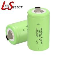 battery 12v sub c nimh 3000mah in stock