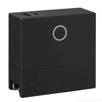 lenovo thinkplus cta18 2 in 1 portable usb charger 5200mah