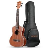 afuaim tenor ukulele 26 inch sapele uke aus 26m small