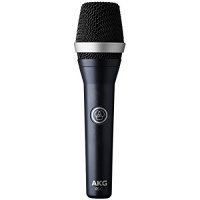akg d5c professional cardioid dynamic vocal microphone