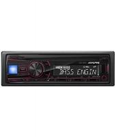 alpine cde 150e audio component tuners
