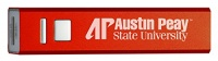 austin peay state university portable cell phone 2600 mah