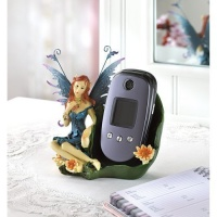 cell phone accessories fairy cellphone holder by