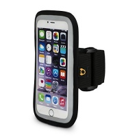 gear beast sports armband case for apple iphone x 6 6s 5 se