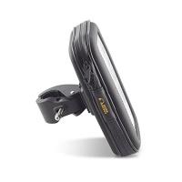 gear beast waterproof case bike mount phone holder for