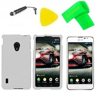hard cover case cell phone accessory lcd screen protector