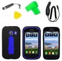 heavy duty hybrid phone case cover cell accessory car