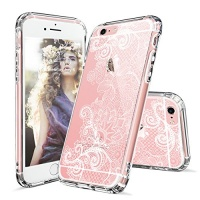 iphone 6s plus case 6 for girls mosnovo
