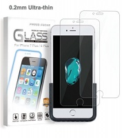 iphone 7 plus 8 tempered glass screen protector for
