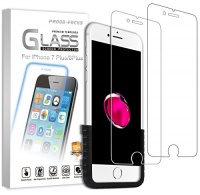 iphone 8 plus 7 screen protector proud focus