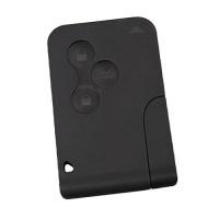 jili online car 3 button remote key fob case complete unit