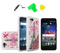 liquid glitter cover phone case screen protector extreme