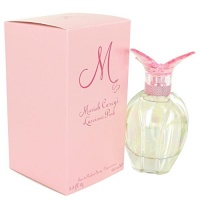 luscious pink by mariah carey eau de parfum spray 34 oz