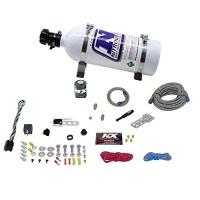 nitrous express 21000 05 35 150 hp dry efi single nozzle