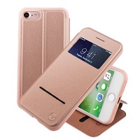 nouske swipe case for iphone 7iphone 8 with standwindow