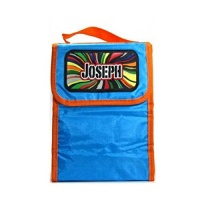 personalized lunch bag joseph
