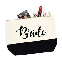 pumpumpz personalized gifts wedding bride large canvas