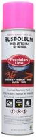 rust oleum 1861838 marking 17 ounce fluorescent pink