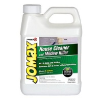 rust oleum 60104 jomax house cleaner and mildew killer