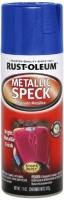 rust oleum automotive 251600 11 ounce metallic speck spray