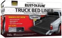 rust oleum automotive 261260 professional grade truck bed