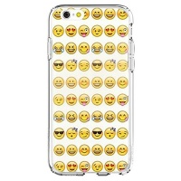 shark cool smiley faces emoji funky case for iphone 5c