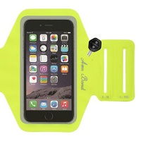 sports armband with key holder for iphone 7 plus 6s 6